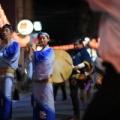 Edogawa-bashi festival in 2019