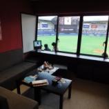 『セパ12球団の球場で一番豪華な席がある球場ってどこ?』の画像