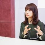 『深川麻衣『25歳で乃木坂46を卒業することは決めていました・・・』』の画像