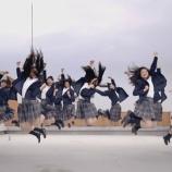 『登美丘高校ダンス部『グレイテスト・ショーマン』PV!』の画像