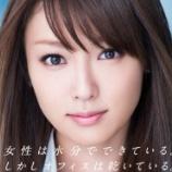 『【劣化画像あり!】深田恭子さんの顔が別人すぎると話題に、メイクしてない?「スタジオパーク」NHKドラマのインタビューで』の画像