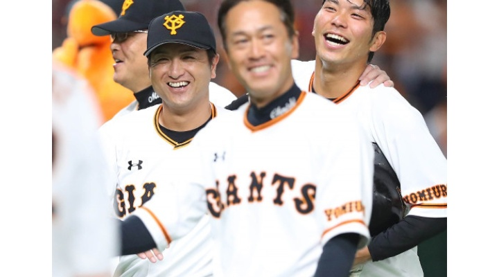 巨人・高橋由伸監督、昨日の9回の阿部のバントについて・・・「他の選手にいい手本」