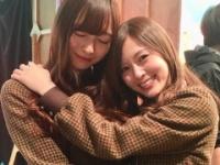 【悲報】梅澤美波、乃木坂46の象徴から白石麻衣を除外してしまう...