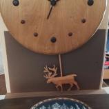 『テーマは、トナカイ・鹿』の画像