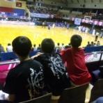 泉男子ミニバスケットボールスポーツ少年団