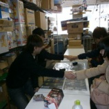 『ヴァンガード ショップファイト・ファイターズロード2014店舗予選(3/8)』の画像