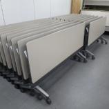 『コクヨ サイドスタックテーブル KT-820 買取りました!』の画像