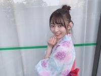 【乃木坂46】阪口珠美の浴衣姿がめっちゃ綺麗な件...(画像あり)