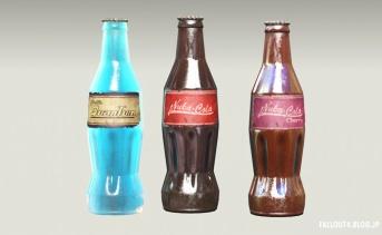 Nuka-Cola Classic