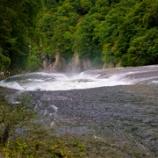 『🐙吹割の滝🐙其の参』の画像