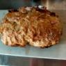 失敗パンをフレンチトーストに