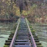 『廃墟となった遊園地の怖さは異常「ドイツ・Spreepark」』の画像
