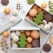 【お菓子教室】柚子のウィークエンドケーキ・クッキー缶の単発レッスン開催!!