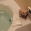 大掃除応援ウィーク!残り湯に混ぜるだけ簡単お掃除◇木村石鹸 お風呂丸ごとお掃除粉