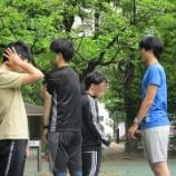 『【高田馬場】サークル活動スポーツ&美術!』の画像