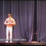 『超久々に見た「David Elsewhere(デイヴィッド・エルスウェア)」のロボットダンス』の画像