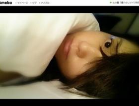 藤原紀香(43)が寝起き写真を公開wwwwwwww