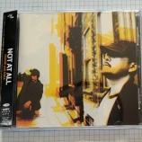 『CHAGE and ASKA 「NOT AT ALL」 2001年12月27日発売』の画像