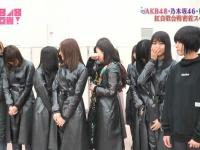 【欅坂46】TAKAHIRO喋る!メンバー泣く!なぜか志田は半笑い...