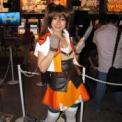 東京ゲームショウ2010 その26(日本ファルコム)