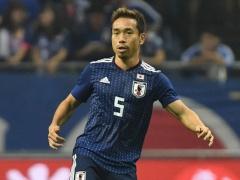 サッカー日本代表の攻撃の形の一つが長友のオーバーラップからのクロス!←これ…