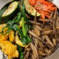 無農薬野菜の宅配は、野菜を選べない・・・