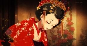 【ゾンビランドサガ リベンジ】第8話 感想 ついに伝説の花魁ゆうぎりの過去が
