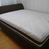 『高知県にRUF社のベッドとroset社のソファTOGOを納品』の画像