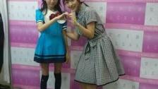千葉恵里と矢吹奈子のヲタ時代の画像