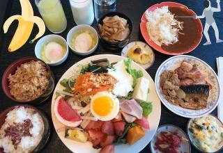 大食いタレント・もえのあずきさん(29)の朝食をご覧くださいwwwww