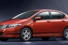 【タイ】上半期のホンダのタイ新車販売、172%増…乗用車市場第1位に