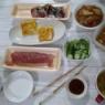 もちこ家の食卓②