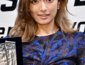 嵐・相葉雅紀が殿堂入り、女性部門はローラ「ベストジーニスト2013」