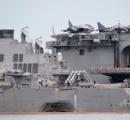 【マジかよ】GPS位置情報の改ざんは可能です。米軍艦船の相次ぐ事故原因に極東アジアの某国が浮上。