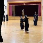 下関剣道道場 山の田少年剣道部~心和館 SINCE1971