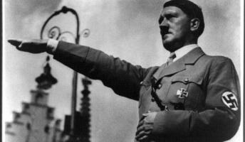 ヒトラーの名言ヤバすぎワロタwwwwwwwwwwwww