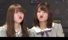 【乃木坂46】北野日奈子と渡辺みり愛のチュー顔がマジで可愛すぎ!