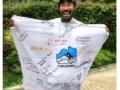 【悲報】 なすび(37) エベレスト登山 頂上まであと100メートルのところで断念!