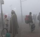 過去数年で最悪レベル=スモッグ、インド首都覆う 「目の前に何があるかも見えない」