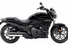 【バイク】ホンダ 新型クルーザー「CTX700」を発表 夏の北海道ツーリングが捗るな