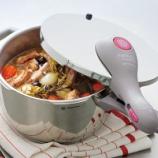 『圧力鍋を使ったレシピを紹介するスレ』の画像
