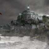 『【竜の鳴き声?】中国の山奥に鳴り響く不可思議な音』の画像