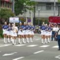 2014年横浜開港記念みなと祭国際仮装行列第62回ザよこはまパレード その107(横浜市消防音楽隊)