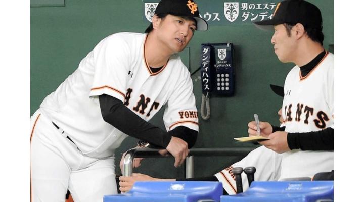 【 悲報 】高橋由伸さん、近年の巨人の監督としては初の優勝経験なしでクビになる可能性・・・