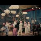 『本日からクリスマスの曲をスタート!安室奈美恵さん』の画像