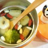 『薬膳を食べてみる!はとむぎの使い方を知って食べて使ってみよう☆』の画像