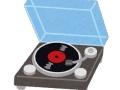 レコードの売り上げがCDを上回る!!!