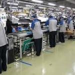スマホのバッテリー製造工場やめたい・・・