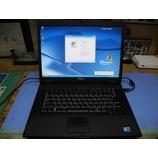 『シリアルポート付きWindowsXPノートパソコン販売』の画像