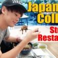 日本の学食ってどんなの?こんなの!外国人さん達も食べたくて仕方ないようです